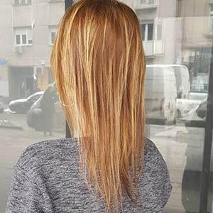bezivotna kosa
